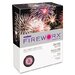 <strong>Fireworx Colored Paper, 24 lb, 8-1/2 X 11, 500 Sheets/Ream</strong> by Boise®
