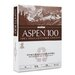 <strong>Aspen 92 Bright 100% Recycled Office Paper (5000/Carton)</strong> by Boise®