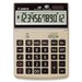<strong>12-Digit LCD Desktop Calculator</strong> by Canon
