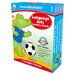 Language Arts Learning Games, 4 Game Boards, 2-4 players, Grade 1