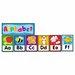 Quick Stick Bulletin Board Set, Alphabet