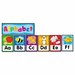 <strong>Quick Stick Bulletin Board Set, Alphabet</strong> by Carson-Dellosa Publishing