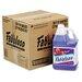 Colgate Palmolive Fabuloso All-Purpose Cleaner, Lavender Scent, 1 Gal Bottle, 4/Carton