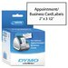 <strong>Business/Appointment Cards, 300/Box</strong> by Dymo Corporation