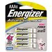 <strong>Advanced Lithium Batteries, Aaa, 8/Pack</strong> by Energizer®