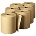 Envision High-Capacity Nonperforated Paper Towel Roll, 6/Carton