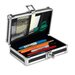 <strong>Vaultz Pencil Box</strong> by Ideastream Products