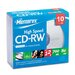 <strong>CD - RW Discs, 700Mb/80 Min, 25/Pack</strong> by Memorex