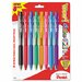 Wow! Ballpoint Retractable Pen, 8 Per Pack