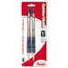 <strong>Quicker Clicker Mechanical Pencil, 2/Pack</strong> by Pentel of America, Ltd.