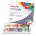 Pentel of America, Ltd. Oil Pastel Set with Carrying Case, 36/Set