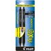 2 Count Gel Erasable and Retractable Pen