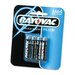 Rayovac® AAA Alkaline Battery, 4/Pack