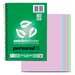 <strong>70 Sheet Enviroshade Personal Notebook</strong> by Roaring Spring Paper Products