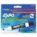 <strong>Sanford Ink Corporation</strong> Expo Low Odor Dry Erase Markers (4 Pack)