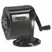 Stanley Bostitch Table-Mount / Wall-Mount Antimicrobial Manual Pencil Sharpener
