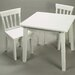 Kids' 3 Piece Table and Chair Set by Gift Mark