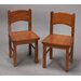 <strong>Gift Mark</strong> Kid's Chair (Set of 2)