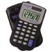 <strong>Victor Technology</strong> Antimicrobial Pocket Calculator, 8-Digit Lcd