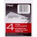 "Mead 3"" x 5"" Memo Pad (4 Count)"