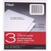 "Mead 4"" x 6"" Memo Pad (3 Count)"