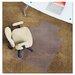 "E.S. ROBBINS 36X48 Lip Chair Mat, Multi-Task Series Anchorbar For Carpet Up To 3/8"""