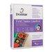 WEYERHAEUSER Domtar Colorprint Premium Paper, 98 Brightness, 28Lb, 8-1/2 X11, 500 Sheets/Ream
