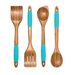 <strong>Utensil Set (Set of 4)</strong> by Lipper International
