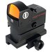 First Strike High Rise Reflex Red Dot Sight