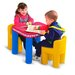<strong>Little Tikes</strong> Classic Kids' 3 Piece Table and Chair Set