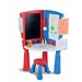 <strong>2-in-1 Art Desk and Easel</strong> by Little Tikes