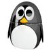 <strong>Penguin Timer</strong> by Kikkerland
