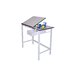 <strong>Martin Universal Design</strong> Manchester Melamine Drafting Table