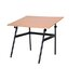 <strong>Martin Universal Design</strong> Berkeley Classic Melamine Surface Drafting Table