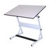 <strong>Martin Universal Design</strong> Modern Style MXZ Melamine Drafting Table