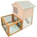 <strong>Premium Bunny Barn Yard Playpen</strong> by Ware Manufacturing