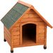 <strong>Ware Mfg</strong> Premium A-Frame Dog House