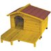 Ware Mfg Luxury Tuscan Villa Dog House