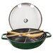 <strong>Perfect Frying Pan</strong> by Staub