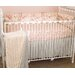 <strong>Cotton Tale</strong> Tea Party 4 Piece Crib Bedding Set