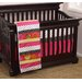 Tula 3 Piece Crib Bedding Set