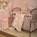 <strong>Cotton Tale</strong> Heaven Sent Girl Crib Bedding Collection