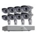 <strong>PRO™ 16CH H.264 1 TB Smart Security DVR with 8  Ultra Hi-res Outd...</strong> by SVAT Electronics