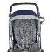Inglesina Quad Cocoon Adapter for Stroller Seat Bassinet