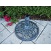 Free Standing Round Umbrella Base by Oakland Living