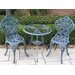 Vineyard Bistro Set