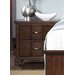 <strong>Reflections Bedroom 2 Drawer Nightstand</strong> by Liberty Furniture