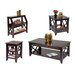 <strong>Liberty Furniture</strong> Coffee Table Set