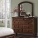 <strong>Taylor Springs 9 Drawer Dresser</strong> by Liberty Furniture