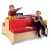 <strong>Kid's Sofa</strong> by Whitney Brothers